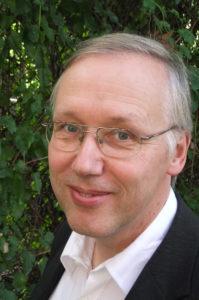 Prof. Dr. Michael Höhle