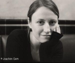 Paula Fürstenberg, Fotorechte: Joachim Gern