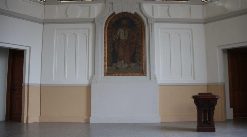 Fußboden Jugendstil ~ Bauen und verschönern archive seite 2 von 2 jugendstil kirchsaal